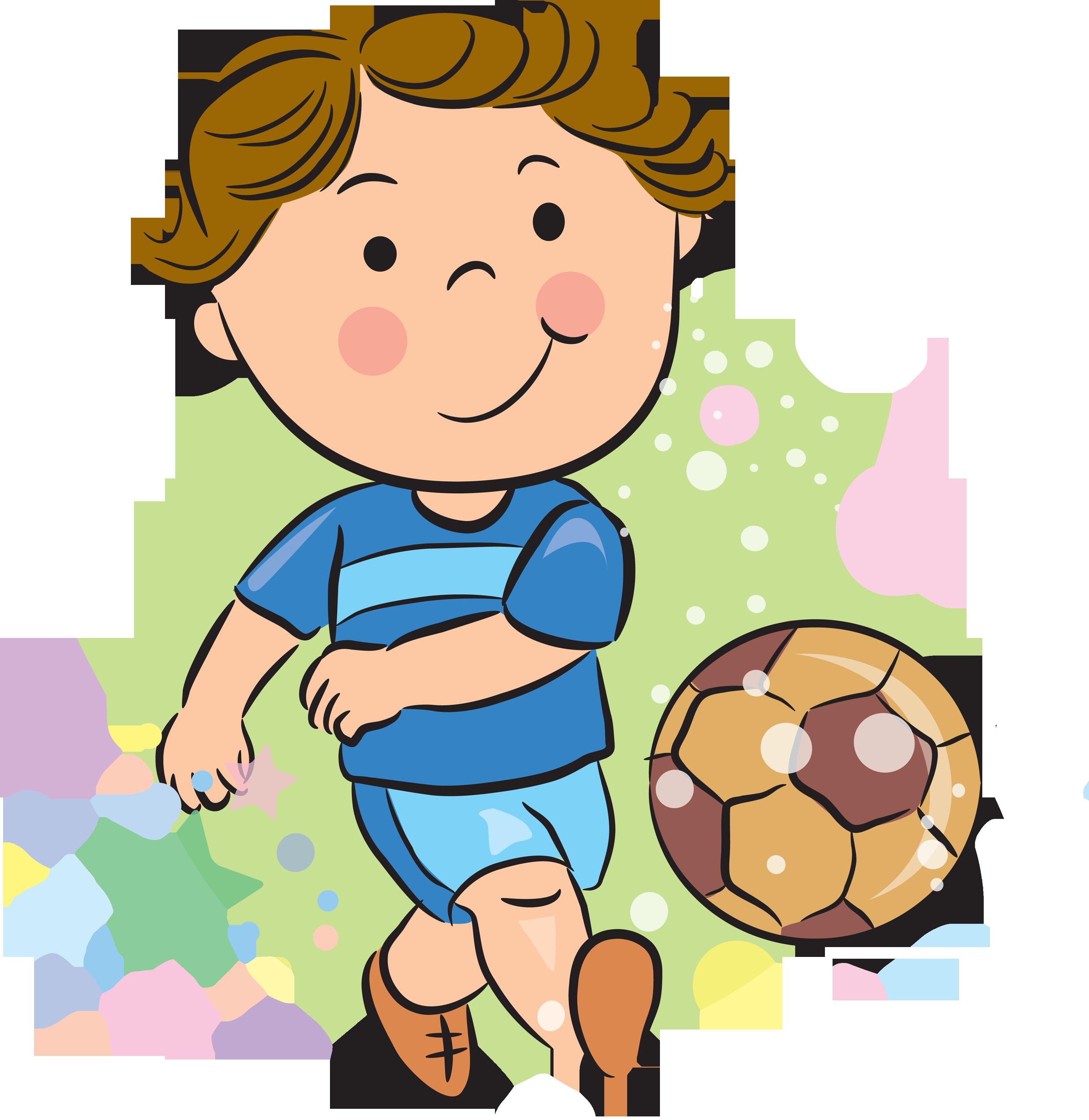 Картинки для детей про игры